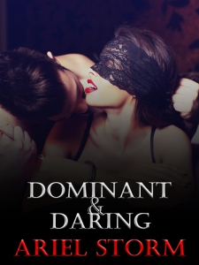 Dominant and Daring AMZ Cover