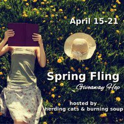 A Spring Hop