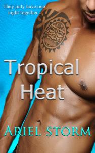 Tropical Heat Cover copy